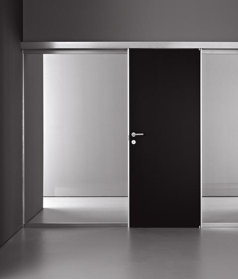Pavilion + Planus by TRE-P & TRE-Più | Internal doors