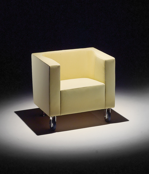 ALT A by MOHDO | Lounge chairs