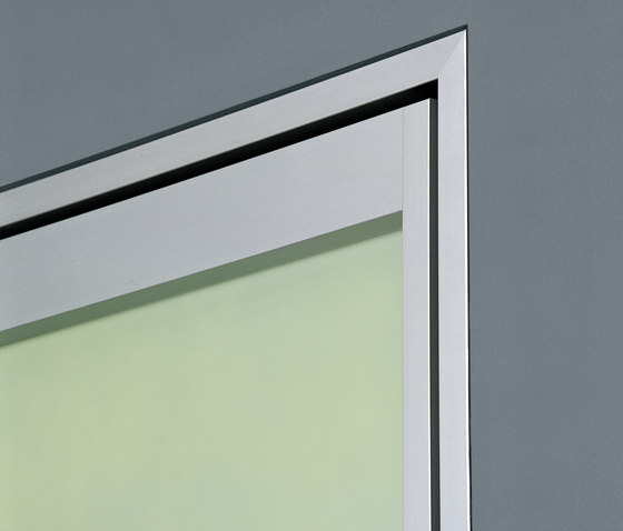 Planus tre filomouro by TRE-P & TRE-Più | Internal doors