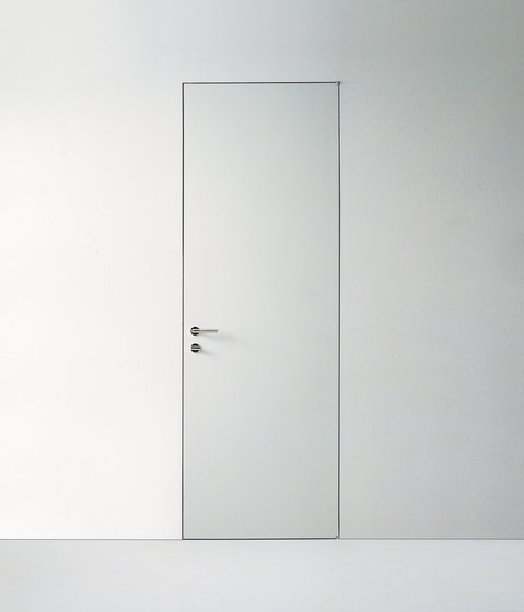 Planus sette by TRE-P & TRE-Più | Internal doors