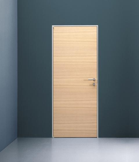 Planus wood by TRE-P & TRE-Più | Internal doors