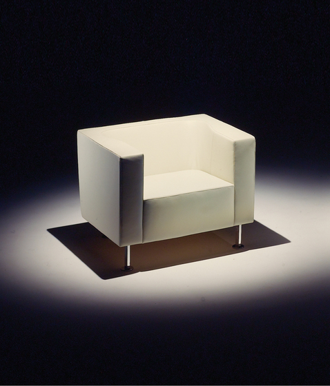 ALT B by MOHDO | Lounge chairs