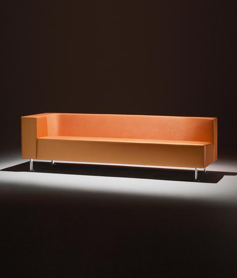 ALT B4 SP de MOHDO | Sofás lounge