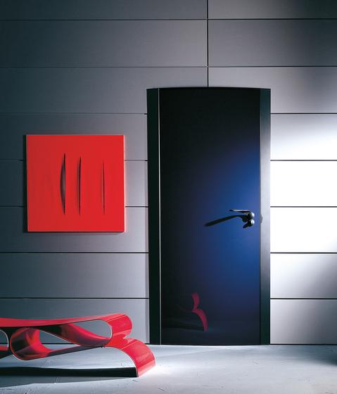 Convex by TRE-P & TRE-Più | Internal doors
