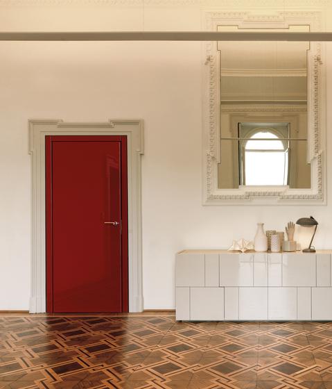 Rever by TRE-P & TRE-Più | Internal doors