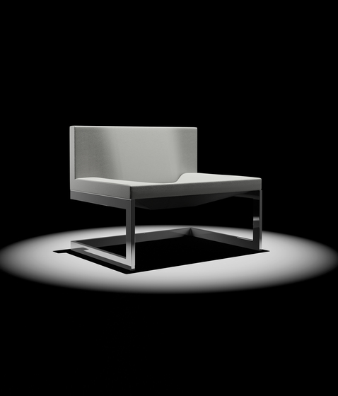 FLY A by MOHDO | Lounge chairs