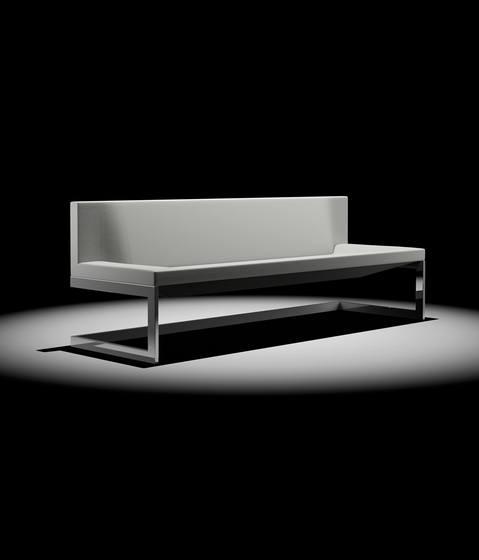 FLY A2 by MOHDO | Lounge sofas