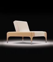 LIB 1 by MOHDO   Lounge chairs