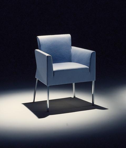 NEX A von MOHDO | Sessel