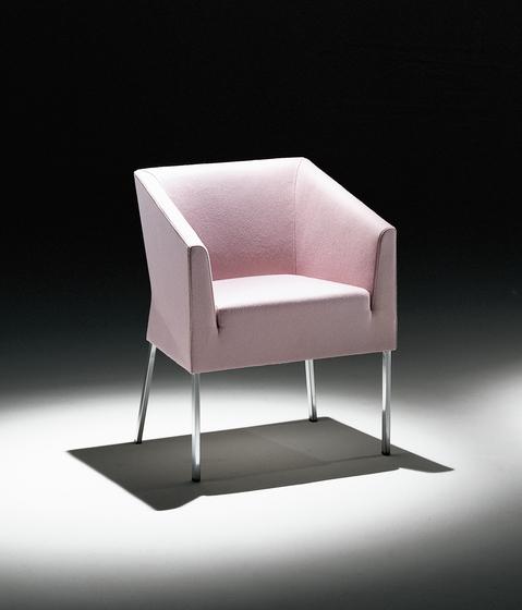 NEX B by MOHDO | Armchairs