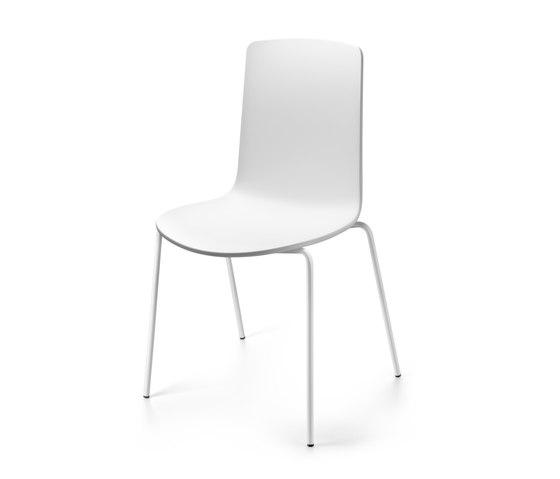Lottus High Chair by ENEA | Chairs