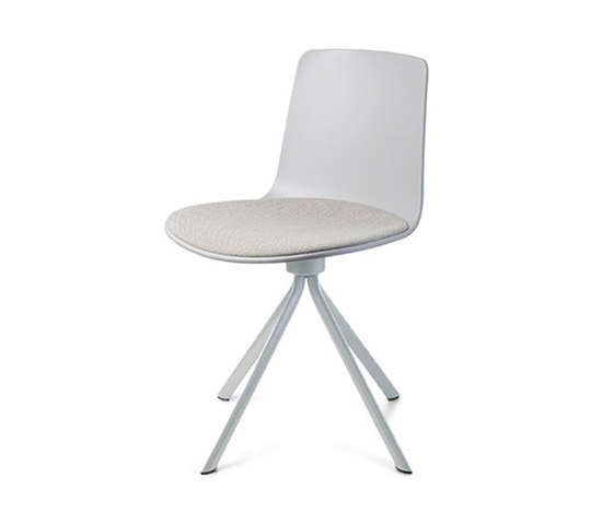 Lottus Spin Chair by ENEA | Chairs