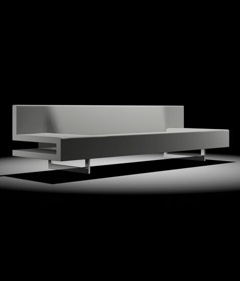 STRATOS by MOHDO | Lounge sofas