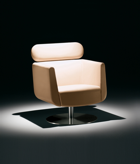GEM 2X by MOHDO | Armchairs