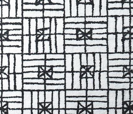 Dialog - Zeit des Jugendstils 568L by Vorwerk | Carpet rolls / Wall-to-wall carpets