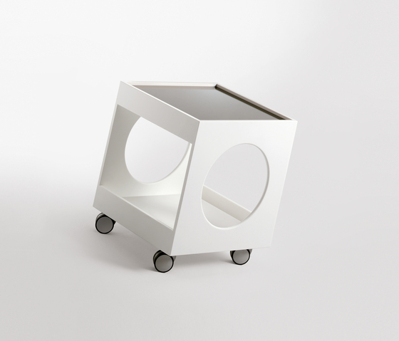 MOON 42R by MOHDO | Side tables