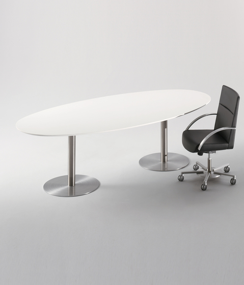 PLAN E240 by MOHDO | Meeting room tables