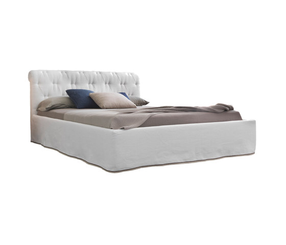Sienna Chic by Bolzan Letti | Double beds