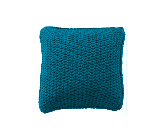 Natural Tricot cushion ottanio by Poemo Design | Cushions