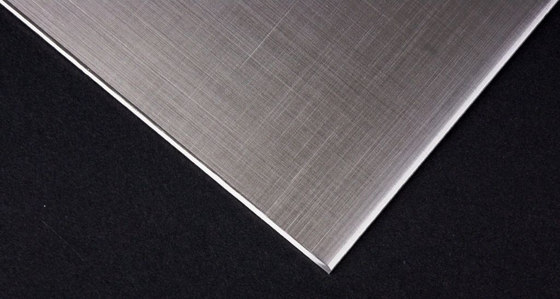 Cross-hatch grinding fine | 350 by Inox Schleiftechnik | Sheets