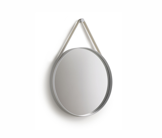 Strap Mirror by Hay | Mirrors