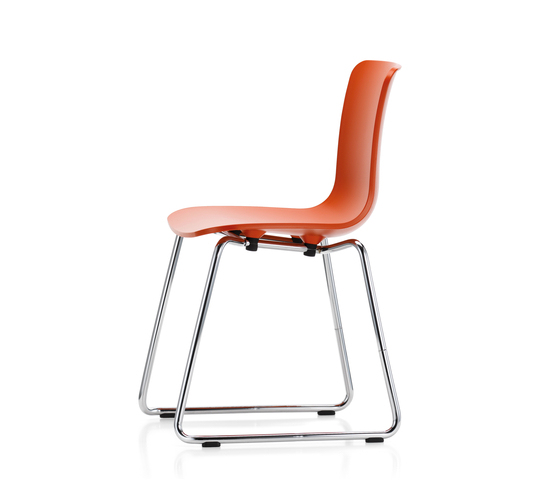 HAL Sledge by Vitra | Multipurpose chairs
