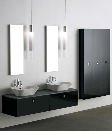 Ilium di rifra prodotto - Lampade bagno design ...