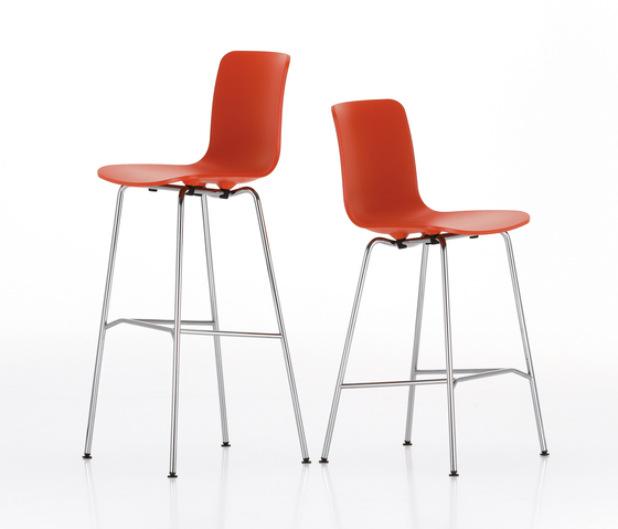 HAL Stool Medium by Vitra | Bar stools