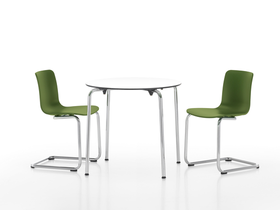 HAL Cantilever by Vitra | Multipurpose chairs