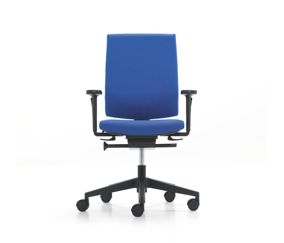 KYRA swivel chair by Girsberger | Task chairs