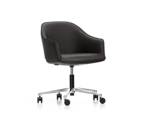 Softshell Chair de Vitra | Sillas ejecutivas