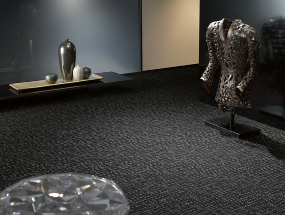 Projection Styling 9c12 by Vorwerk | Carpet rolls / Wall-to-wall carpets