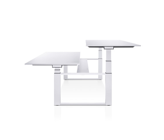 temptation twin by Sedus Stoll | Desking systems