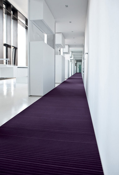 SCALE Stripe CV95 by Vorwerk | Carpet tiles