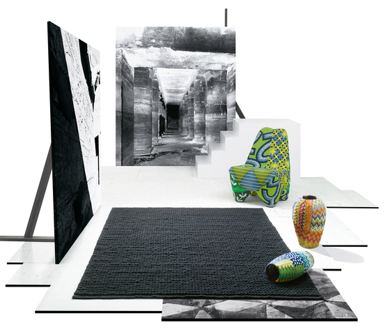 Karacta Makro* by Vorwerk | Wall-to-wall carpets