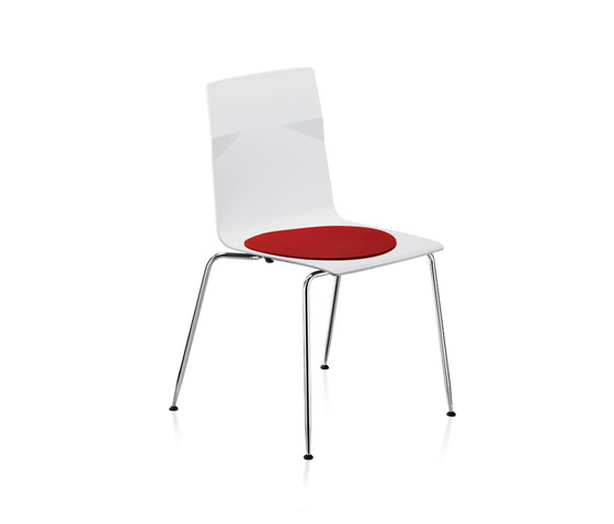 meet chair mt-201 by Sedus Stoll | Task chairs