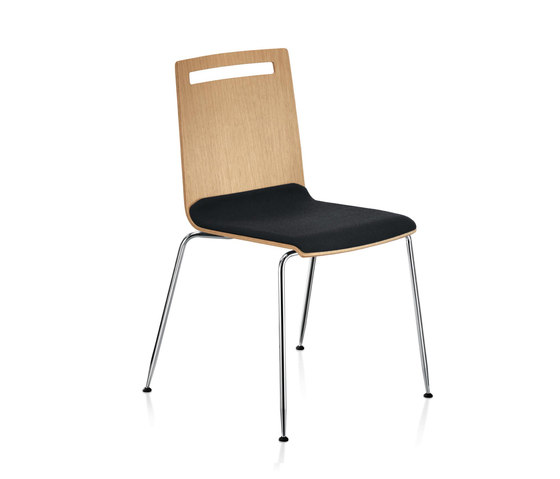 meet chair mt-246 de Sedus Stoll | Sillas