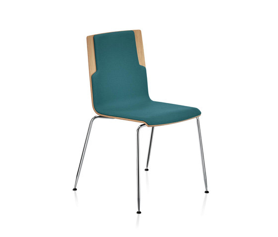 meet chair mt-226 by Sedus Stoll | Multipurpose chairs