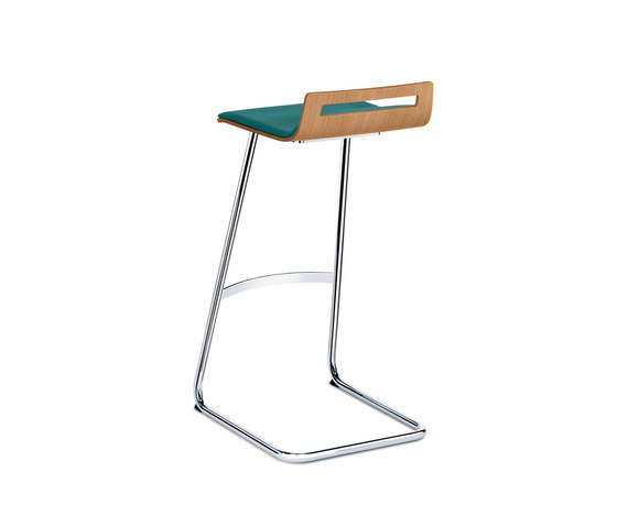 meet chair mt-901 de Sedus Stoll | Tabourets de bar