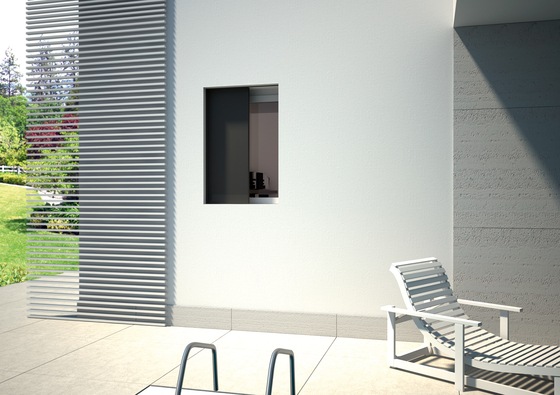 PERSIANA by Eclisse | Shutters