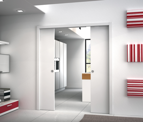 EXTENSION by Eclisse | Internal doors
