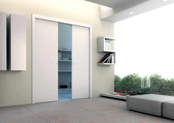 EWOLUTO® by Eclisse | Internal doors