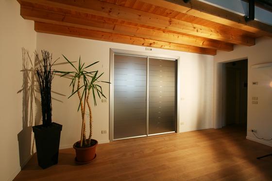 Luce Extension de Eclisse | Portes intérieures