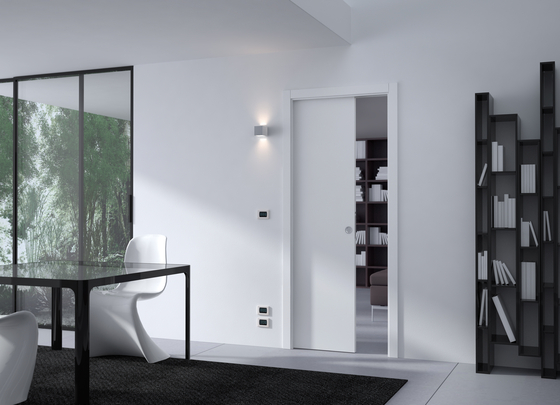 LUCE SINGLE by Eclisse | Internal doors