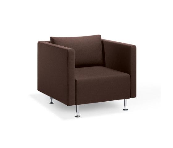 sopha di Sedus Stoll | Poltrone lounge
