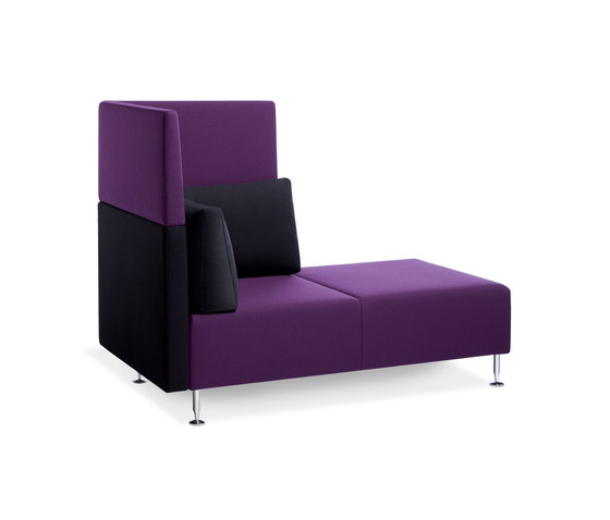 sopha by Sedus Stoll | Modular seating elements