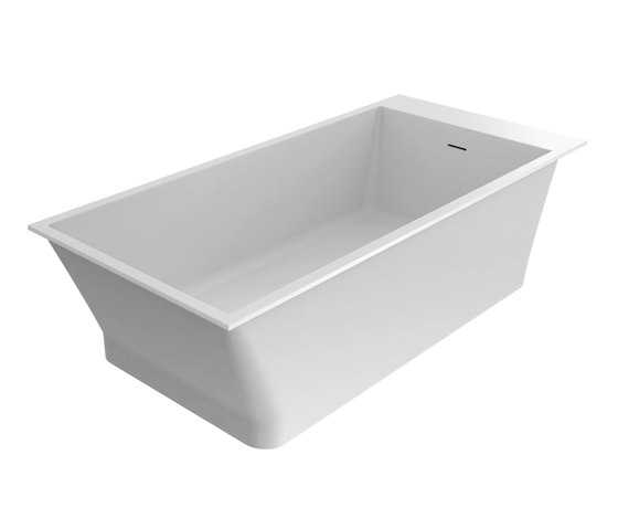 Upgrade by Cosmic | Built-in baths