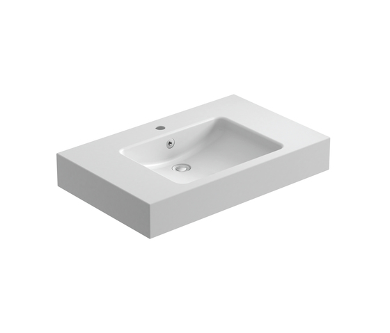 Solid by Cosmic | Wash basins