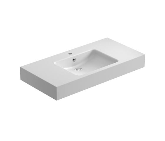 Solid by Cosmic | Wash basins
