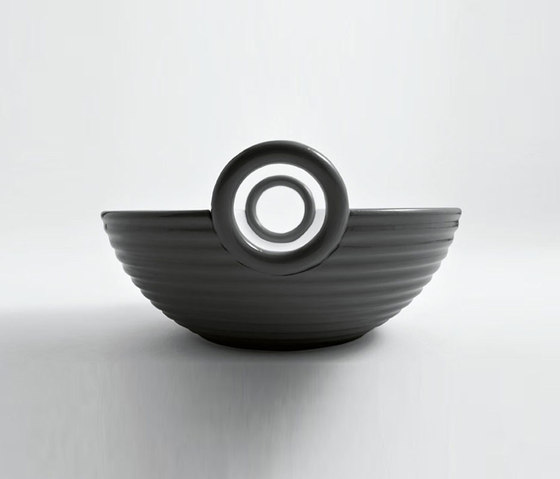 Alaya basket by bosa | Bowls